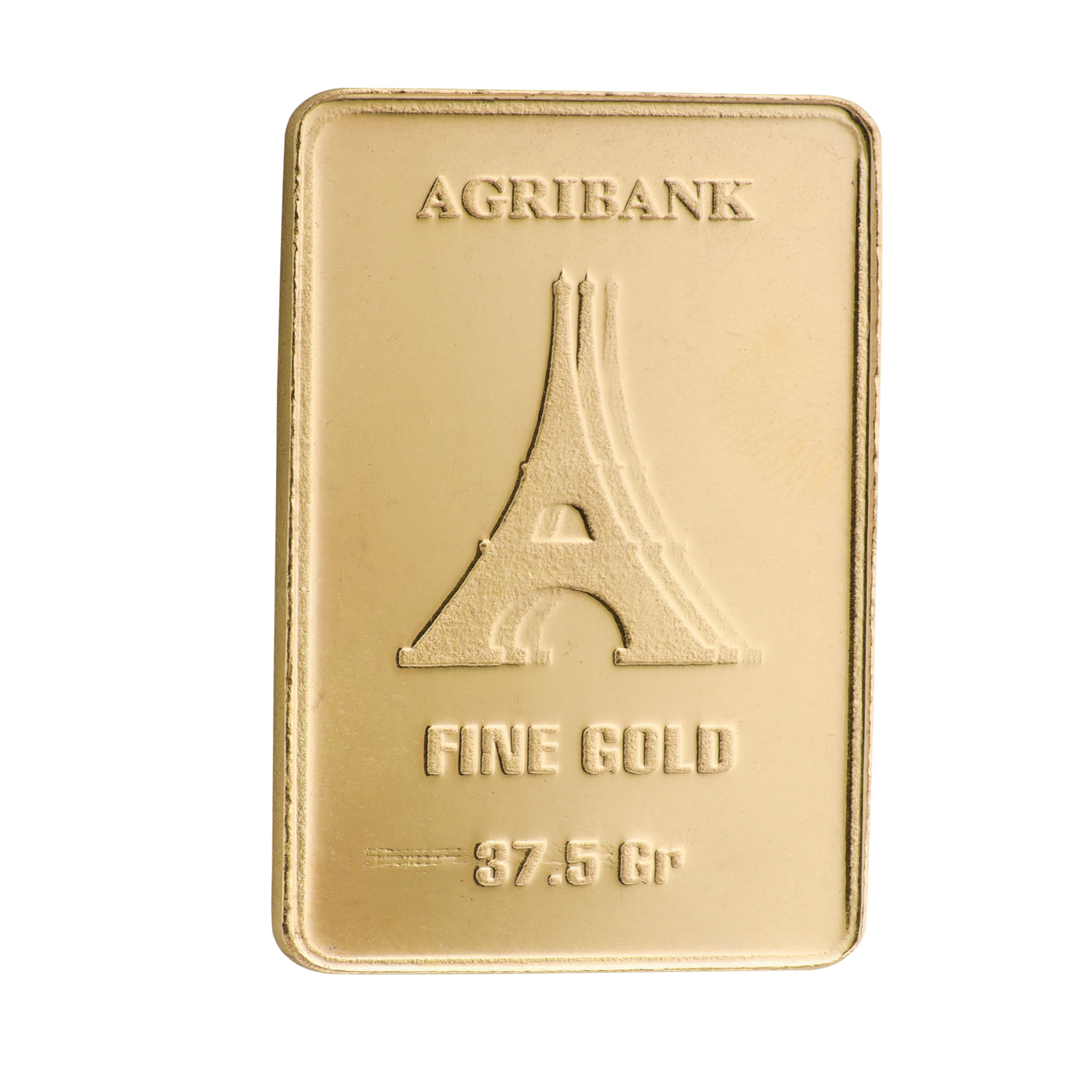 Vàng miếng AAA 24K